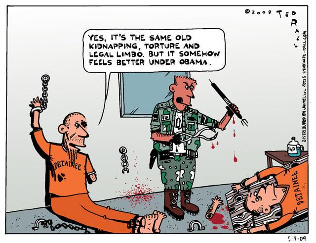Torture Plus